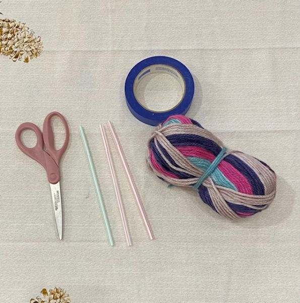 Activities, Hotel, Dept Straw Weaving startup