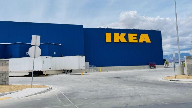 Ikea Spring Valley NV