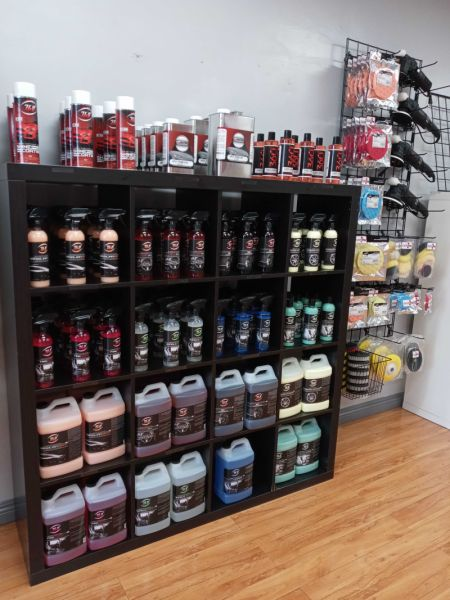 Top Baldwin Park Detailing Products