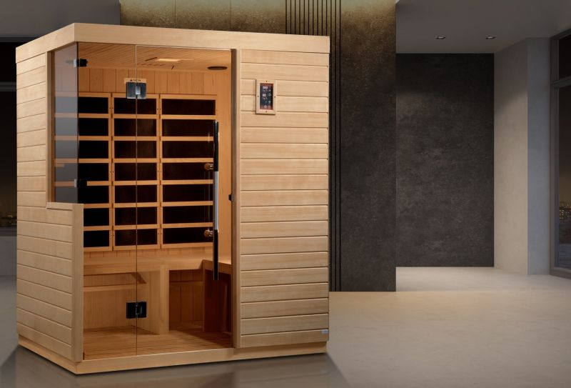 Middletown Relaxing Saunas
