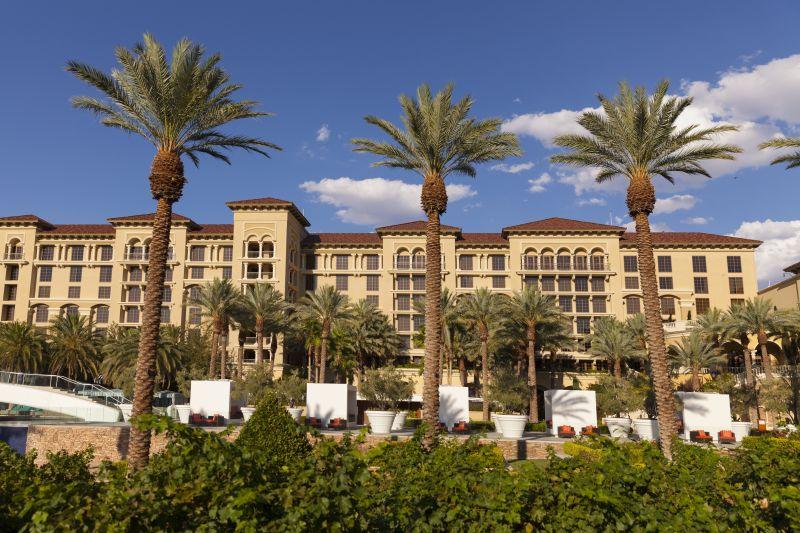 Green Valley Ranch Resort and Casino