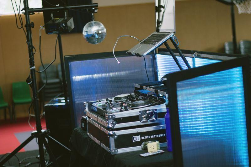 Pasadena DJ Services