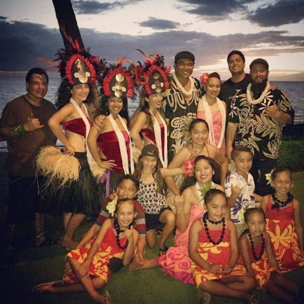 Luxurious Private Maui Luau
