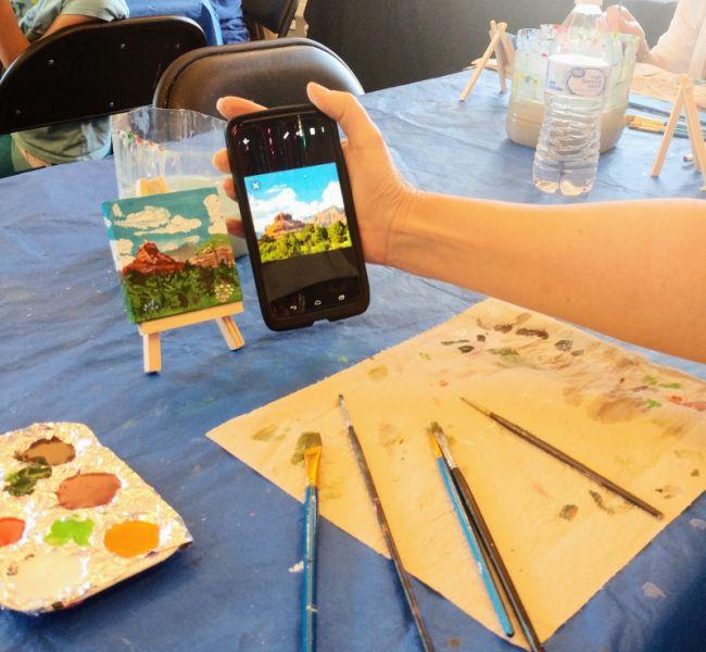 Activities, Hospitality mini masterpiece sedona