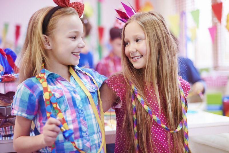 Paradise Kids Birthday Parties
