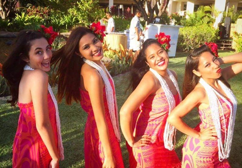 How To Throw A Perfect Private Maui Luau!