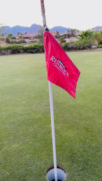 Red Rock Country Club Property Management