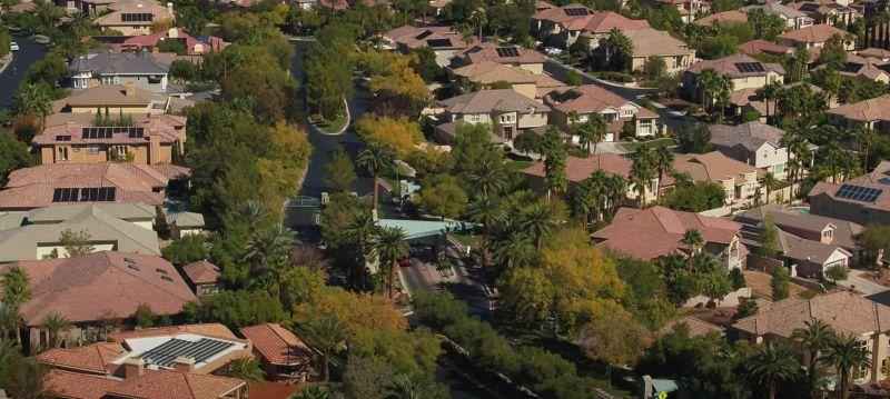 Property Management Willow Creek in Las Vegas, Nevada