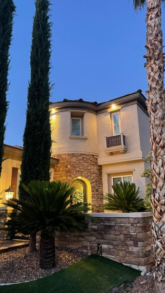 Red Rock Country Club Residence