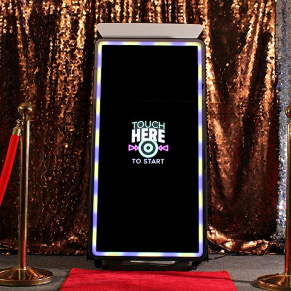 Pembroke Place Fun Photo Booths