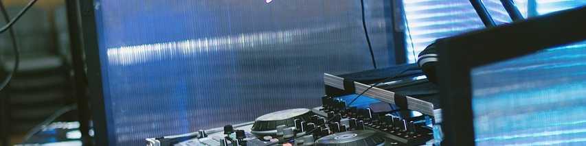 Pelham Place DJ Services